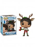 Fortnite Red Nosed Raider Pop
