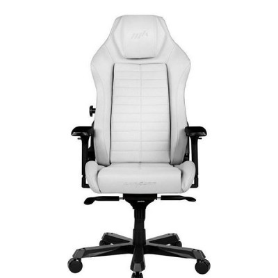 DXRacer Master Series Gaming Chair - White | DMC-I233S-W-A2