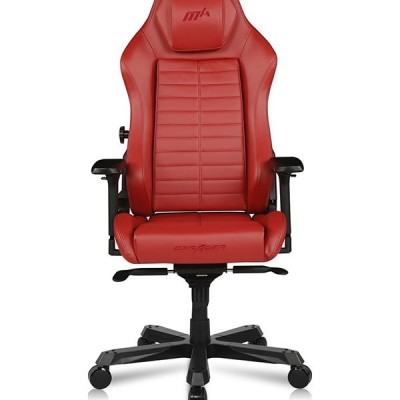 DXRacer Master Series Gaming Chair - Red | DMC-I233S-R-A2