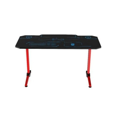 Anda Seat Eagle-1400 Black and Red