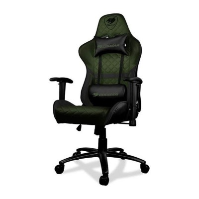 Cougar Armor One X Military Style Gaming Chair