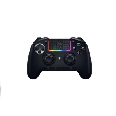 Raiju Ultimate Wireless and Wired Gaming Controller for PS4