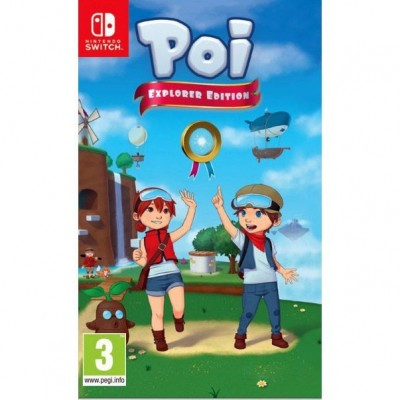 POI EXPLORER EDITION
