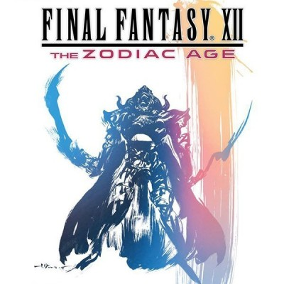 Final Fantasy XII The Zodiac Age - Nintendo Switch