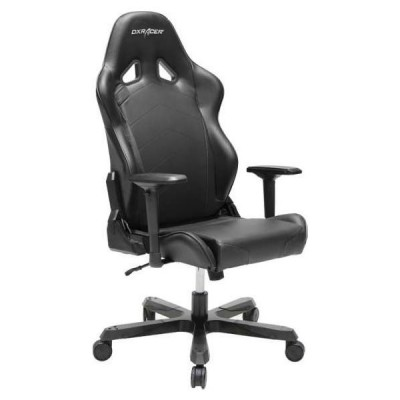 DXRacer Tank Series Gaming Chair Black | OH/TS29/N