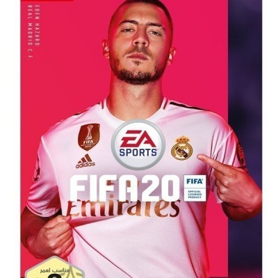 FIFA 20 Legacy Edition Switch (PAL)