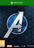 Avengers Standard Edition XBOX
