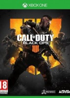 Call of Duty: Black Ops IIII Xbox One