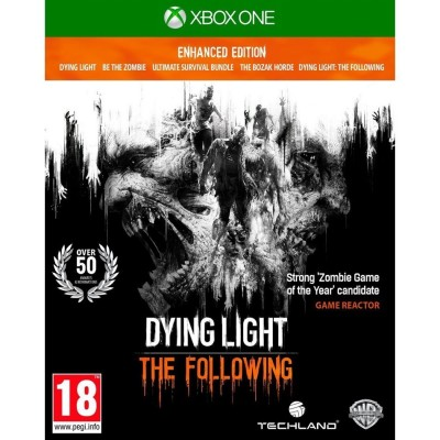 Dying Light: Following Enhanced Edition Xbox One
