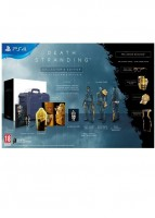 Death Stranding PlayStation 4 Collector's Edition