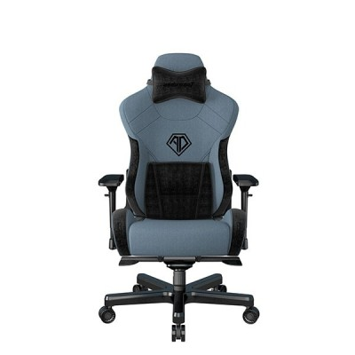 Anda Seat T-Pro II  Blue and Black