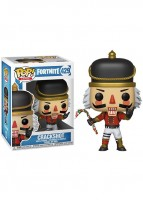 Fortnite Crackshot Pop