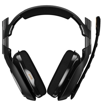 Astro Gaming A40 TR Headset - Black (PC)