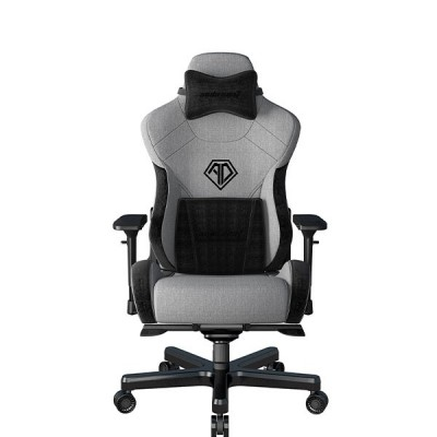 Anda Seat T-Pro II Grey and Black