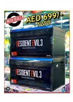 RESIDENT EVIL 3 COLLECTORS EDITION